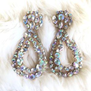 Zara | 🎉 party earrings